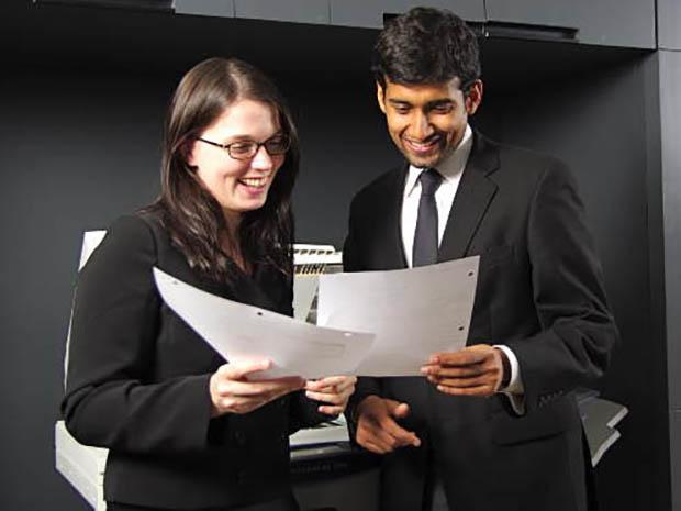Consultancy & Auditing